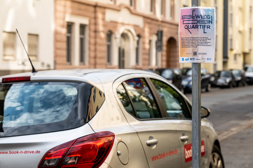 Car Sharing   Beweg Dein Quartier